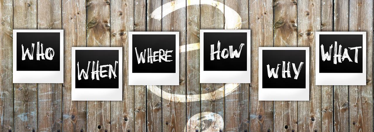 questions for CDP vendor
