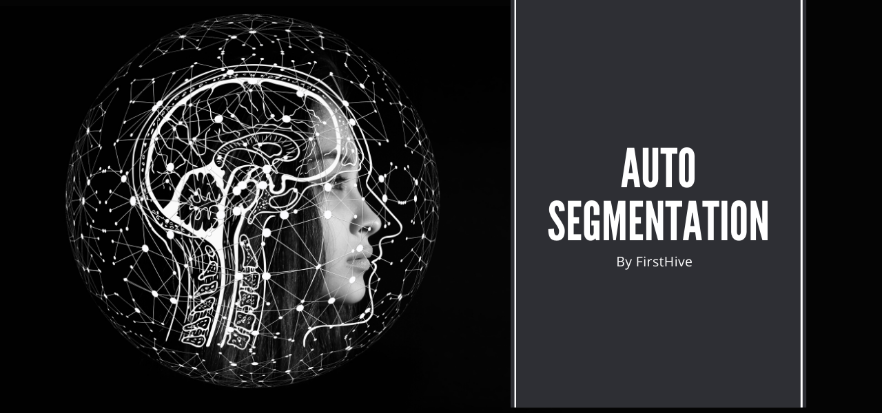 Auto-Segmentation — The smart way of mastering Customer Segmentation