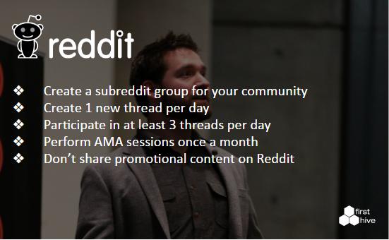 Reddit Tasklist