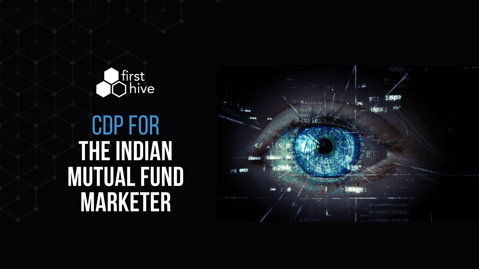 Why have CDPs caught the fancy of Indian Mutual Fund Marketers?