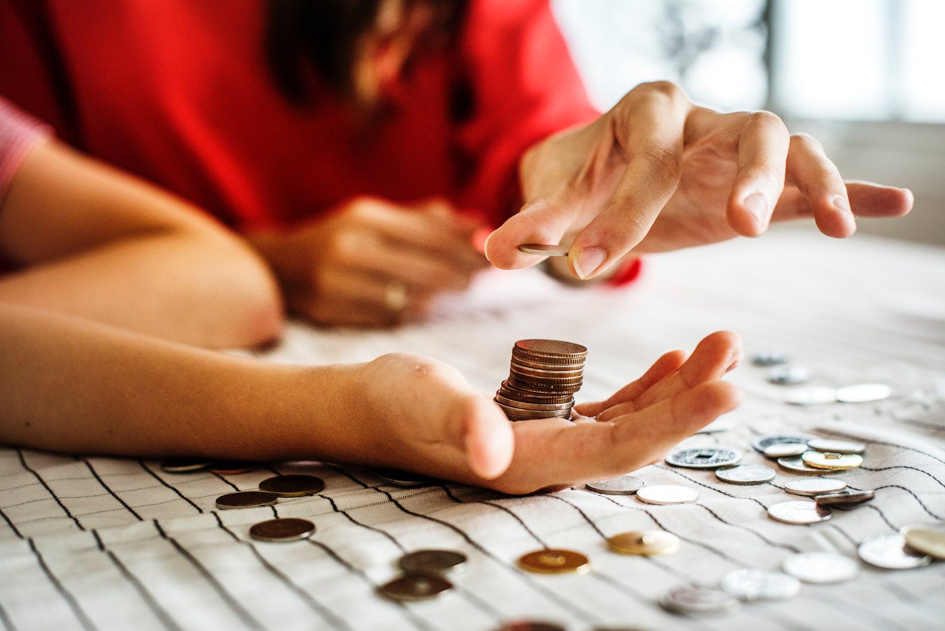 customer retention - credit union